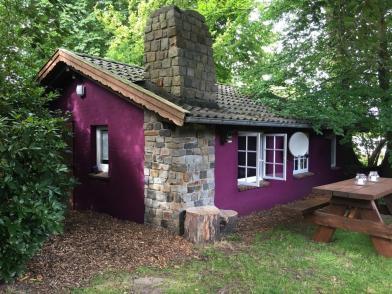 Herzlich Willkommen im Tiny House